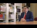 Без грошей і документів Саакашвілі розповів про свою реадмісію до Польщі