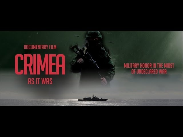 Крим, як це було Crimea. As it was Крым, как это было
