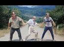 Кавказская пленница трое на дороге
