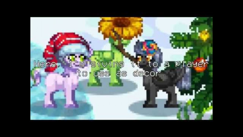 Some Neat Things to do in Pony Club - A Neat New Brony Game for 2018
