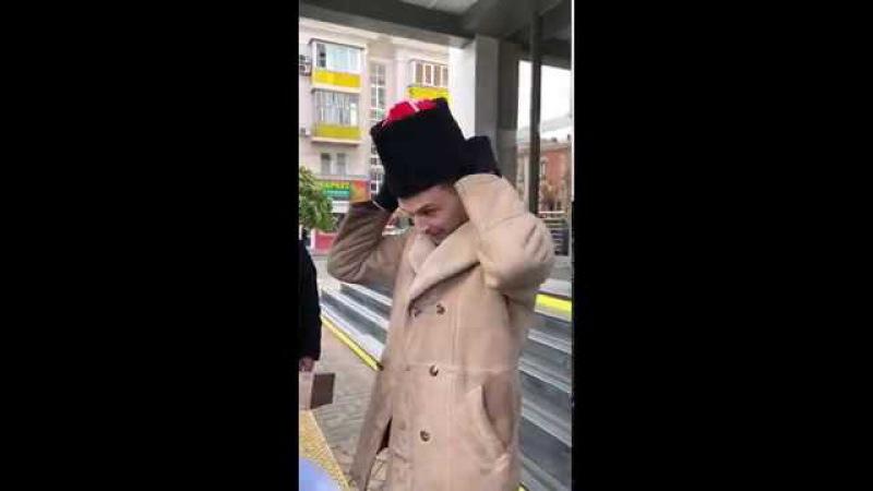 Theo Hutchcraft Hurts in Krasnodar