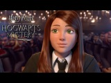 Harry Potter: Hogwarts Mystery (Гарри Поттер: Тайна Хогвартса) | Официальный тизер-трейлер к игре на платформе Android и iOS