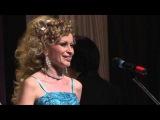 G. Rossini, Tarantella (Джоаккино Россини Тарантелла ) Valeria Bolieva