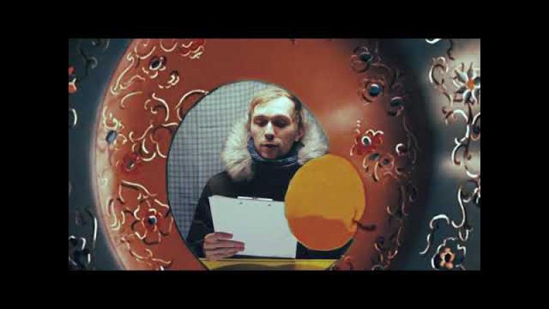 Окно в сказку: Сергей читает отрывок из сказки Сказка о мёртвой царевне и семи б ...