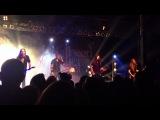 End Of Green - Fallen Angel (live in Stuttgart @ LKA Longhorn, 07.04.2012)