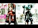 【MMD】ジッタードール┃Jitter Doll┃MIKU┃4K
