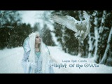 Celtic Music 2018 - Flight of the OWL - Logan Epic Canto