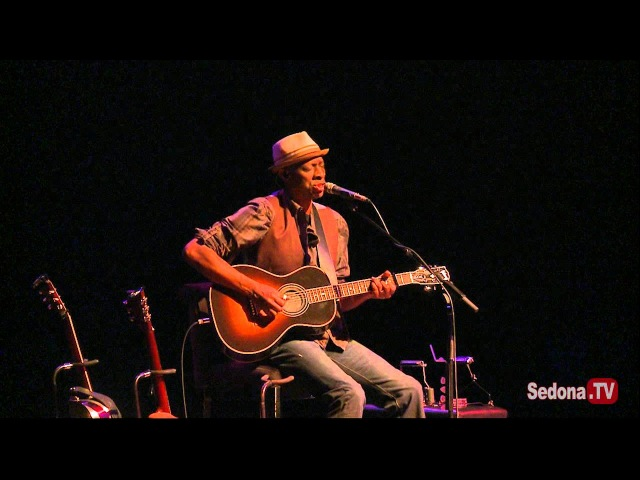 Keb Mo - Life is Beautiful Live at the 2013 Sedona Film Festival