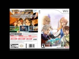 Final Fantasy III DS Complete Soundtrack
