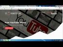 Продвижение на ЮТУБЕ ЮТУБМОНСТР YTmonster Эффективный сервис продвижения