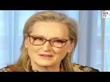 Meryl Streep Reacts To French Me Too Response &amp Catherine Deneuve Letter