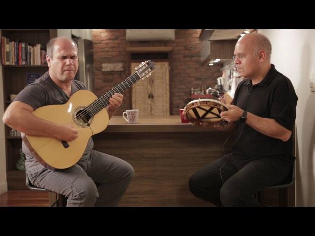 Nowhere Man - Nelson Faria e Marcos Suzano