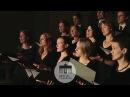 Vocal Concert Dresden - Deutsche Kirchenlieder - Schönster Herr Jesu