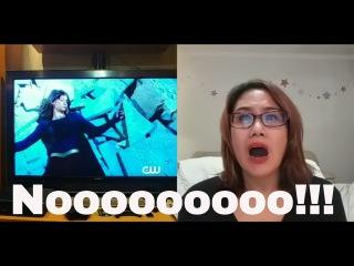 "Supergirl 3x09 ""Reign"" Reaction  Midseason Finale!"