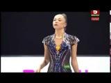 Yulia Bravikova hoop EF 2017 Berlin World Challenge