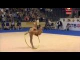 Ekaterina Selezneva Hoop EF - World Challenge Cup Berlin 2017