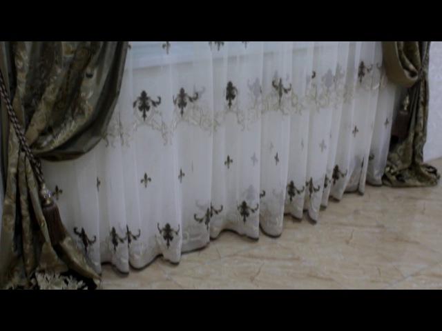 Отдел шторы Компания Татаев