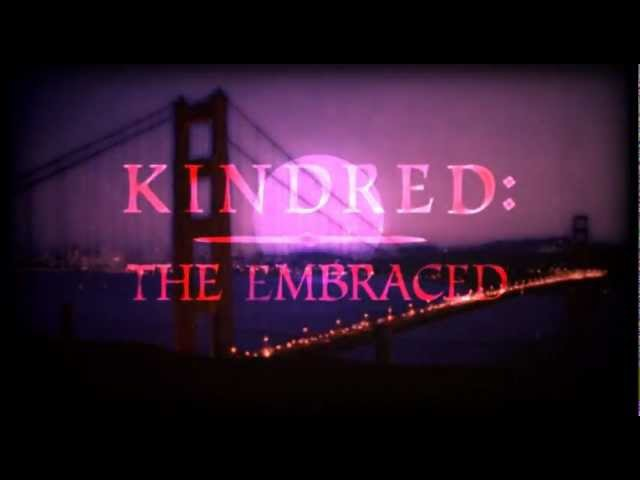 Клан вампиров / Kindred: The Embraced (1996)