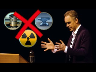 What the Most Precious Resource Really Is - Prof. Jordan Peterson