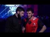 Murad Kalamov interview