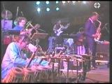 Ornette Coleman Prime Time Lugano 1991 (23)