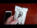 Hasee X50 TS Супер 8 ядерный смартфон из китая за 53$ 8 cores for $ 53, super smartphone from China