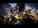Black Desert Mobile - Битвы, которые вы действительно ждали (BDM Official launch TV ad - Combat)