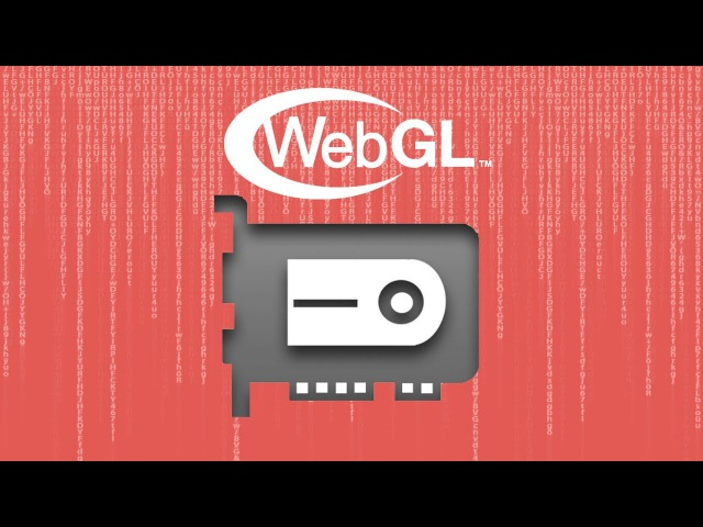 WebGL GPU = Amazing Results!
