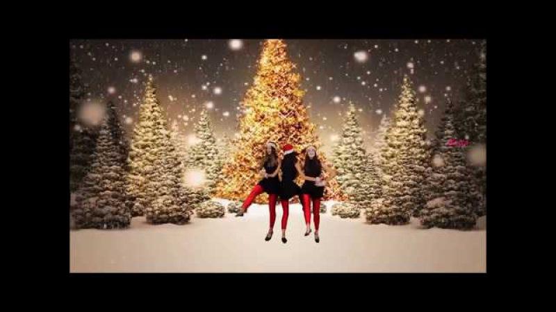 Eurodacer - Merry Christmas (Christmas Rmx by: Space Intruder) edit.2k17/2k18