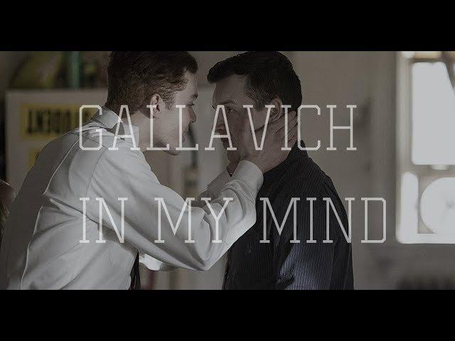 Gallavich | in my mind | shameless