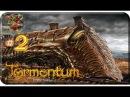 Tormentum - Dark Sorrow2 - Последний поезд Прохождение на русскомБез комментариев