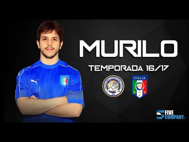 Fiver Company Murilo Temporada 16 17