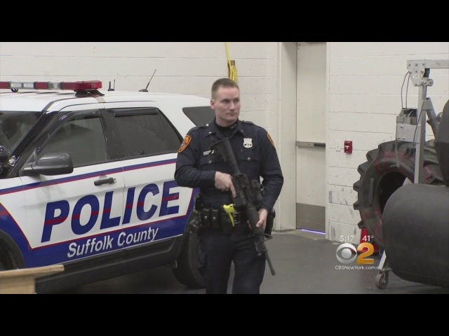 New Effort To Ensure School Safety In Suffolk County