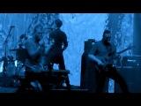 Ihsahn - ArrivalCalled by the Fire live @ 013 Roadburn 21-04-2013
