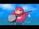 Do You Know Da Wae ft Ugandan Knuckles Instrumental