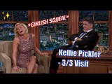Kellie Pickler - Good God! She Is Wearing That Dress - 33 Visits In Chronological Order 720-1080p