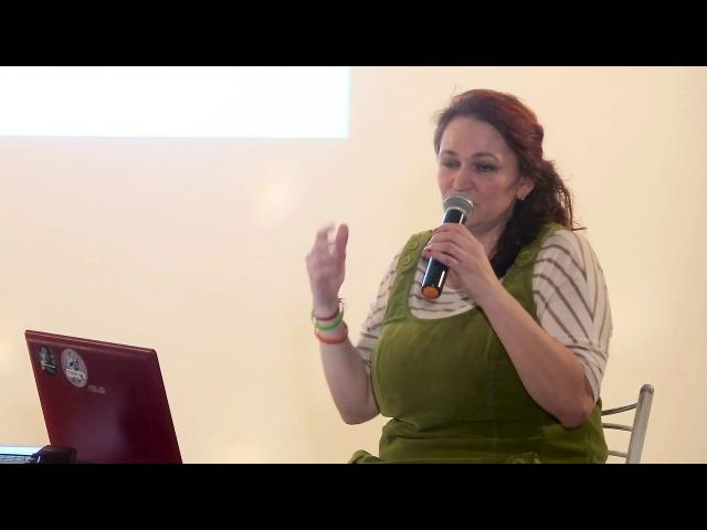Наталья Ермолина Место и время счастья