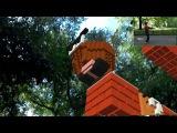 Super Mario Bros. Level Recreated By HoloLens Dev