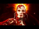 AGONY - Red Goddess Cinematic Trailer (Survival Horror Game 2018)