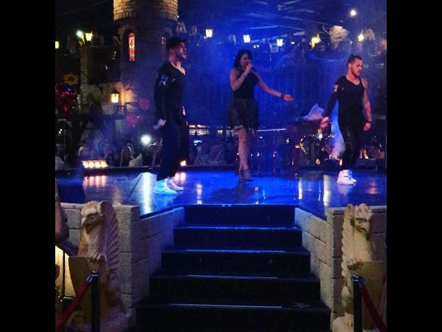 Света Ты не мой 29 11 2017 Воронеж Balagan City