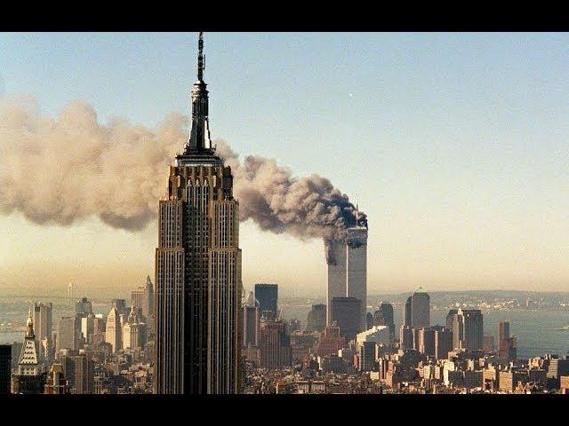 Почему молчат о третьей рухнувшей башне 11 сентября?