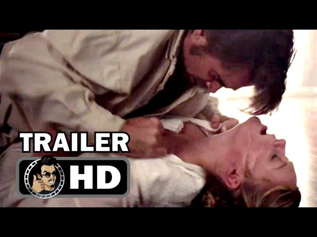 THE BEGUILED Official Trailer 2 (2017) Colin Farrell, Nicole Kidman Thriller Movie HD