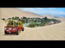 Райский оазис Уакачина в Перу