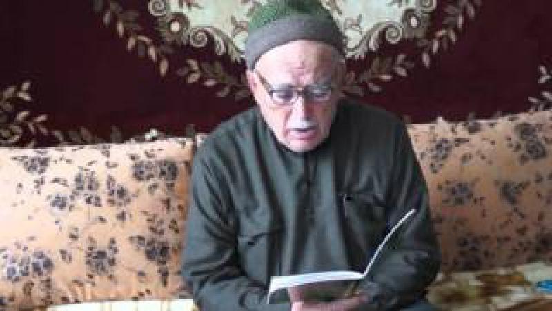 Хыйса Хаджи Байчоров.