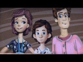 Die Fixies - DEUTSCH - Der Magnet - Kinderserien