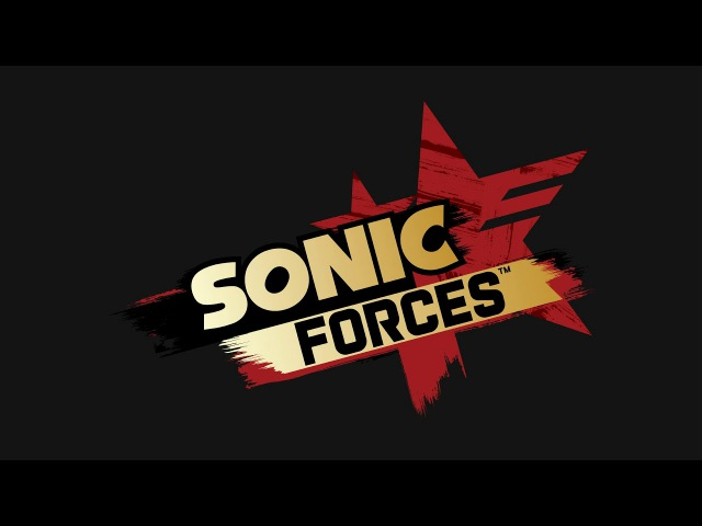 Fist Bump (Double Boost) - Sonic Forces