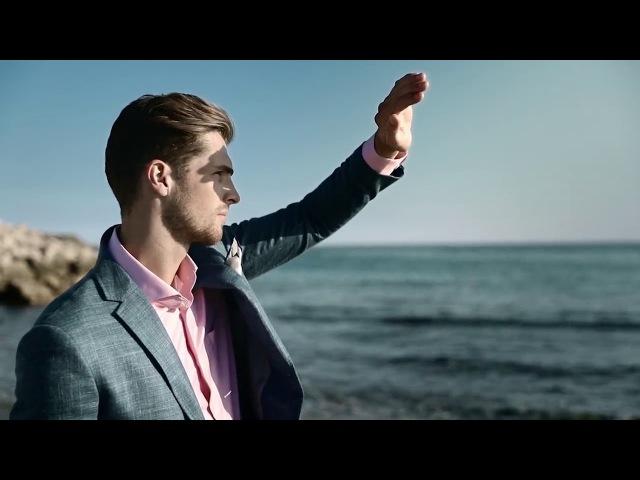 Edward Wilding for Autason Spring 2018 Campaign