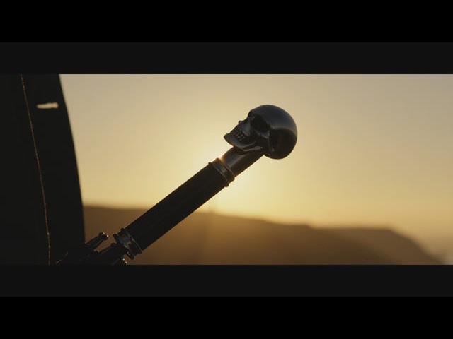 Gimbal Montage Ronin with P S Technik 18 35mm zoom