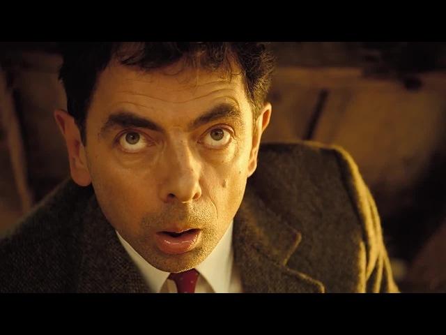 Nightmare of Mr. Bean