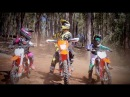 THE PROTEGES - KTM 50SX : 85SX : 500EXC